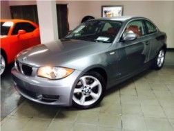 BMW 128 11 ESPECTACULAR ASIENTOS ROJOS