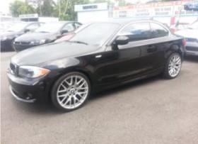 BMW 128i SPORT PREMIUM -2012