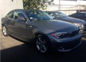 BMW 128iLIKE NEW OFERTA INSUPERABLE LLAMA
