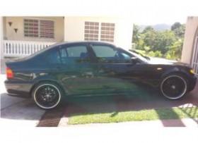 BMW 2004 NEGRO 10500