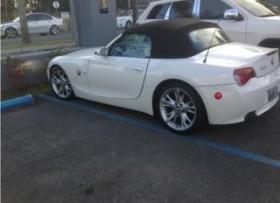 BMW 2008 Z4