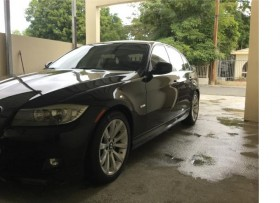 BMW 2011 328i 60 mill millas13995