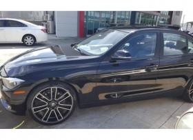 BMW 320I 2014 TWIN TURBO CUENTA