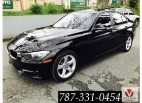 BMW 320I SPORT PREM -201422995