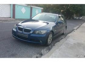 BMW 320d 07 muy bien cuidado