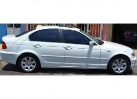 BMW 320i 2002 Blanco