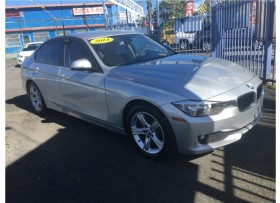 BMW 320i TURBO 4CIL 2014 23995