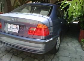 BMW 323 i 1999 standard excelente auto deportivo equipado