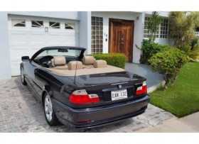 BMW 323ci 2000 Covertible Sport Package