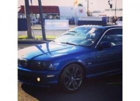 BMW 323ci 5500 del 2000