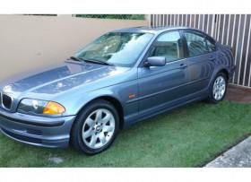 BMW 323i2000 AUT90300 Millas