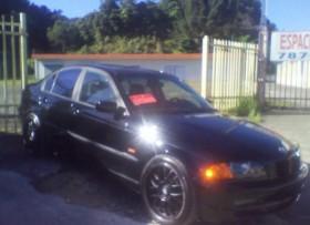 BMW 323iSEDAN 1999