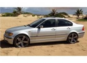 BMW 325 XI 2004