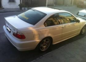 BMW 325Ci 03