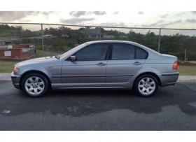 BMW 325XI 2004