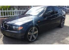 BMW 325i 2002 Nuevo