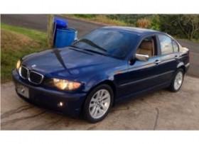 BMW 325i 2004