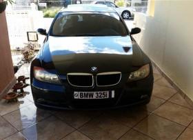 BMW 325i 2006 Como nuevo