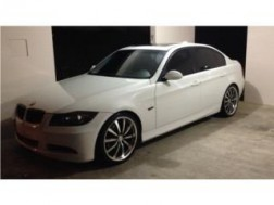 BMW 325i 2006 sport package