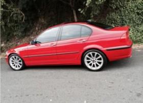 BMW 325i NUEVO Aros M5 Míralo