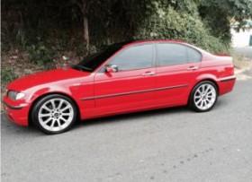 BMW 325i NUEVOO Aros M5 MÍRALO