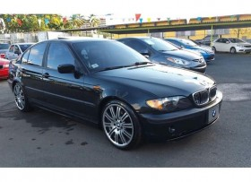 BMW 325i SPORT PACKAGE AROS 18 M-3