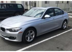 BMW 328 -2014 muy buenas condiciones