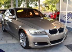 BMW 328 1 2011