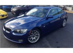 BMW 328I -SPORT PREMIUM PACKAGE COUPE -44K