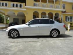BMW 328I 2007 16500