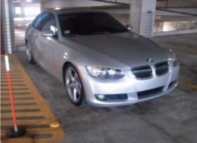 BMW 328I coupe 19000 poco millaje