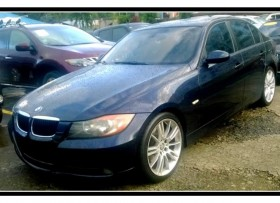 BMW 328i 2008 VARIOS DISPONIBLES