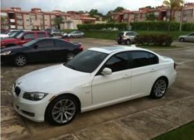 BMW 328i 2009 Se regala cuenta