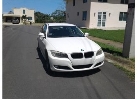 BMW 328i 2010 12000 Un solo dueño