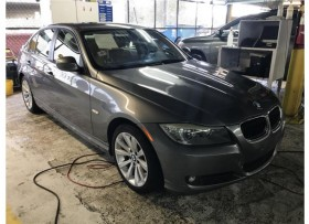 BMW 328i 2011 PERFECTAS CONDICIONES