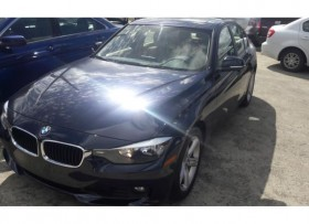BMW 328i 2013 TURBO IMPERIAL BLUE