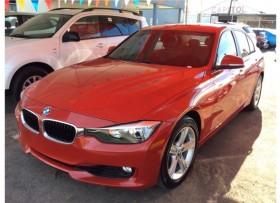 BMW 328i 2015 Súper Nuevo Poco Millaje