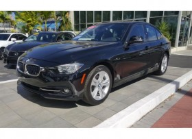 BMW 328i 2016 con pagos desde 499
