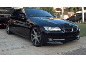 BMW 328i COUPE 2012