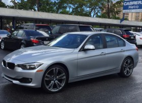 BMW 328i PREMIUN PACKAGE