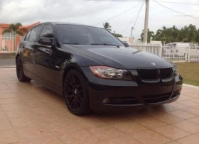 BMW 328i Sport Package 2007