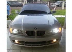 BMW 330 Ci Gris 2001