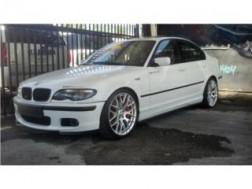 BMW 330 M ZHP STD 6 CAMBIO BLANCO