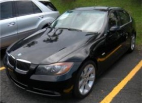BMW 330I SPORT PREMIUM -LEATHER -83K MILLAS