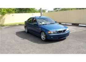 BMW 330i 2002 aprovecha y te lo llevas