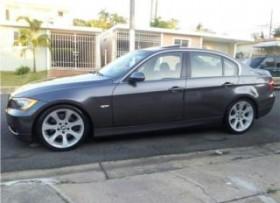 BMW 330i 2006 PRECIOSO 62k millas