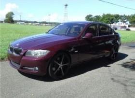 BMW 335 EDICION ESPECIAL DIESEL