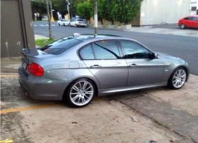 BMW 335 M-SPORT REGALO CTA 2000 CASH
