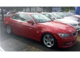 BMW 335I SPORT COUPE -13K MILLAS -VARIEDAD