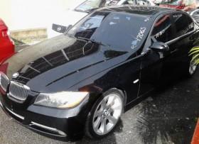 BMW 335I SPORT PRIMIUM 2007 LLAMA